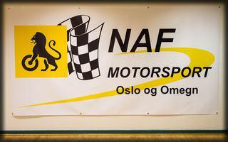 PVC Banner 160x320 NAF MotorSport